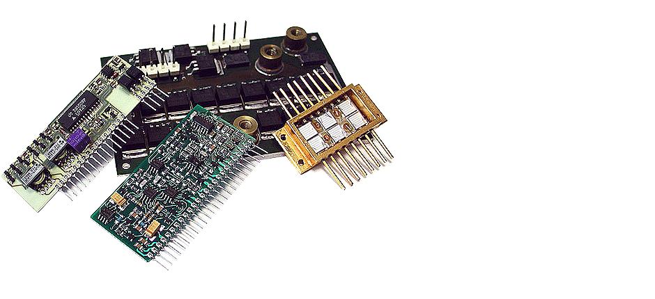 Servizi EMS di produzione elettronica