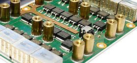 Circuiti di potenza su IMS